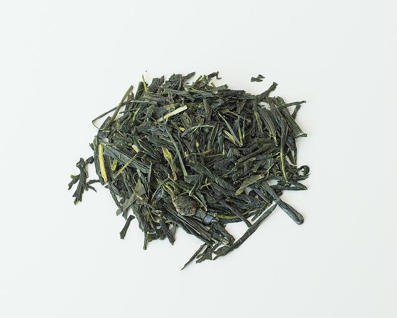 静岡産の番茶