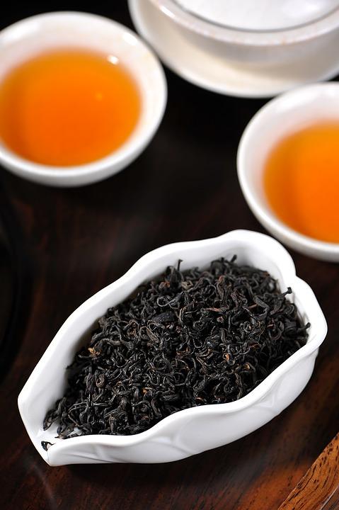 近年は日本でも「紅茶」の生産量が増加